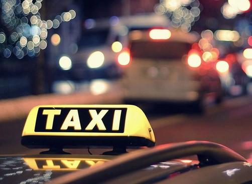 Служба такси «Так точно»