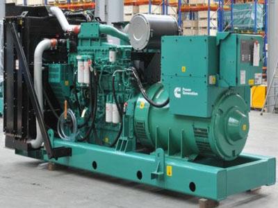 дизельные генераторы в Днепропетровске