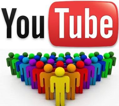 купить просмотры на YouTube