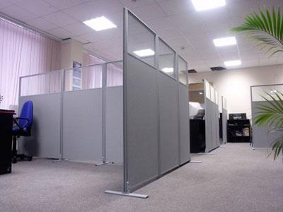 мобильные офисные перегородки