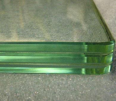 закаленное стекло на заказ