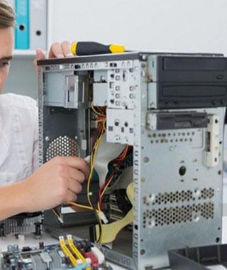 обслуживание компьютеров киев