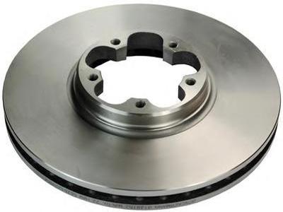 тормозные диски на Форд Скорпио