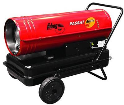 жидкотопливный генератор fubag passat
