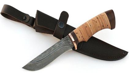 купить дамасский нож