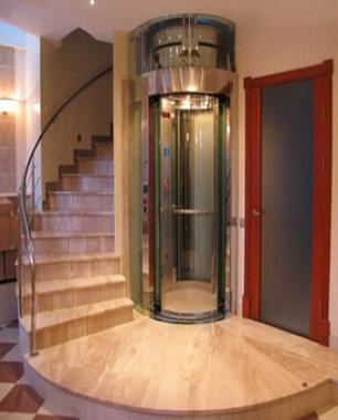 купить лифт в коттедж