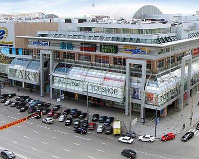 аренда помещений под магазин в центре Москвы
