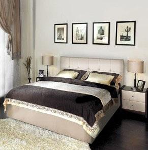 кровати Marta