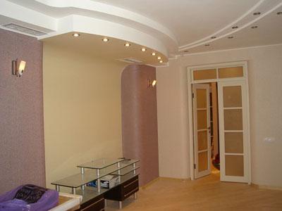недорогой ремонт квартир в новостройке