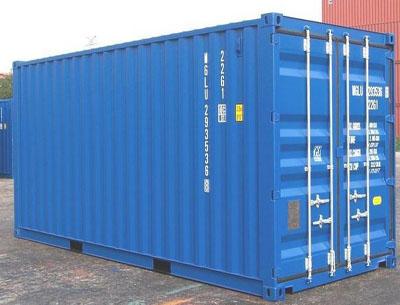 контейнер 20