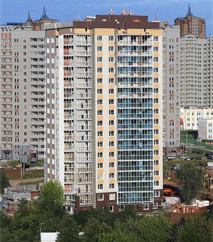 услуги агентства недвижимости Подольск