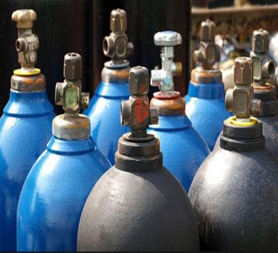 доставка газовых баллонов по Санкт-Петербургу и Ленобласти