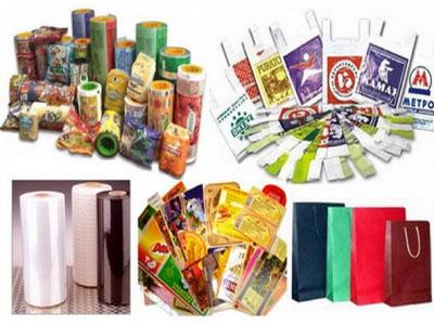 полиэтиленовые и полипропиленовые упаковочные материалы