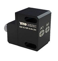 датчики для контроля поворотной запорно-регулирующей арматуры