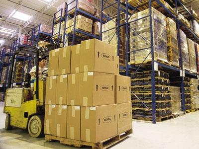 доставка и перевозка грузов по Украине
