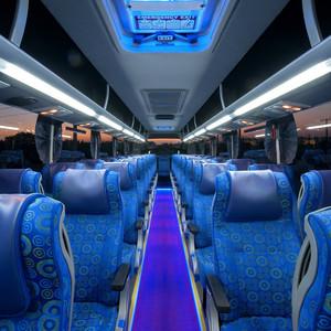купить билет на автобус Москва-Казань