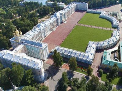 жилой комплекс СПб «Неоклассика»
