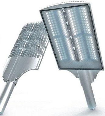 светодиодные светильники Ледео