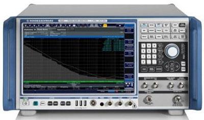 анализатор сигналов
