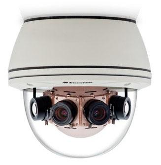 панорамные камеры
