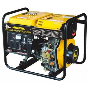 Дизельный генератор 120 кВт