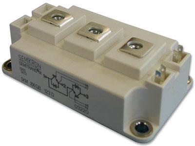 IGBT модули