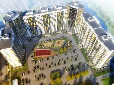 продажа квартир в Сургуте новостройки