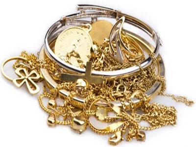 скупка золота в Санкт-Петербурге