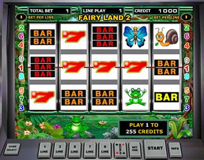 приложения для андроид игровые автоматы