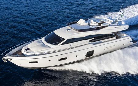 продажа моторных яхт на worldmarine.ru