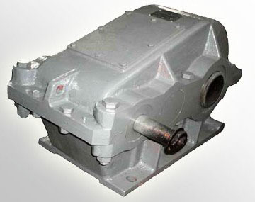 редуктор Ц2-650