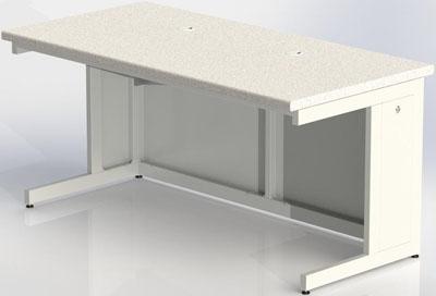 промышленные столы