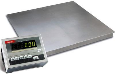 весы промышленные электронные