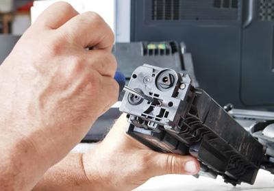 заправка лазерних принтерів