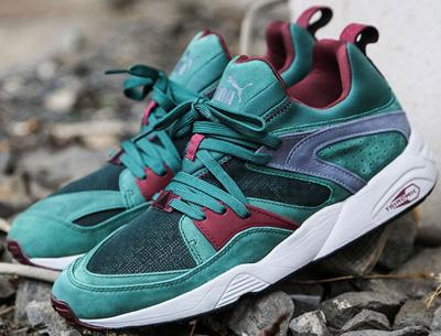 кросівки Puma Blaze