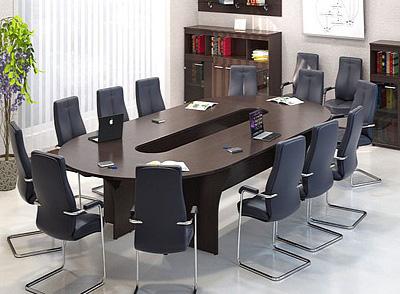 идеальная офисная мебель для любого бюджета