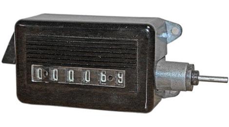 счетчик числа оборотов МСО-66