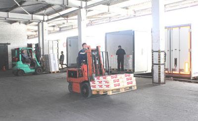 склады временного хранения