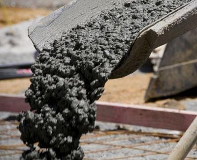 бетон киев