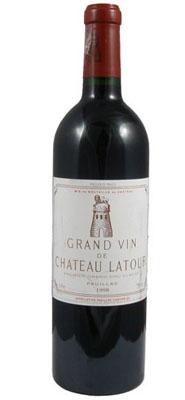Chateau Latour 2003, магазин алкоголя Drinkoff