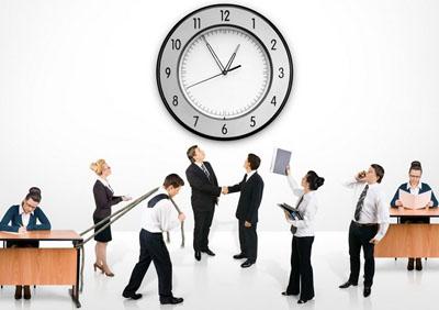 Учет рабочего времени сотрудников c Yaware.TimeTracker: особенности, выгоды