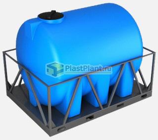 емкости 5000 литров