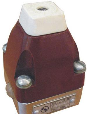 стабилизатор давления газа СДГ-1