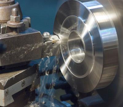 токарная фрезерная обработка металла