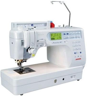 универсальные швейные машины