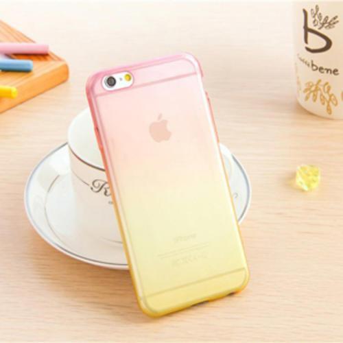силиконовые чехлы iPhone 7