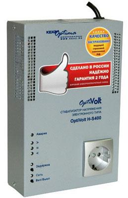 Стабилизаторы напряжения в системах отопления