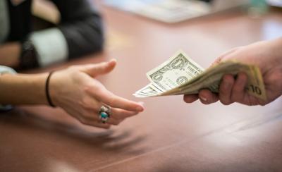 Деньги в долг под расписку