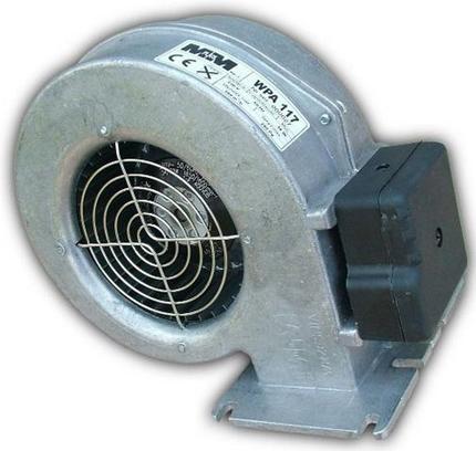 нагнетательные вентиляторы WPA для котлов