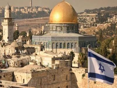 Еврейское государство Израиль